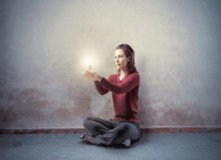 بعض الطرق لتنمية قوة التفكير الإيجابي