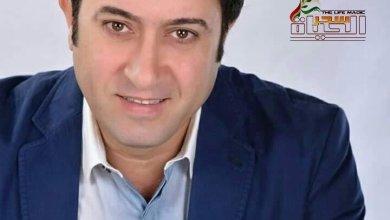 صورة جاسم الغريب/ قناة ميوزك الحنين كانت العلامة الفارقة في مسيرتي الغنائية