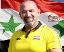 """المدرب الوطني والنجم السابق عساف خليفة """" عالم التدريب مليئ بالصعوبات"""""""