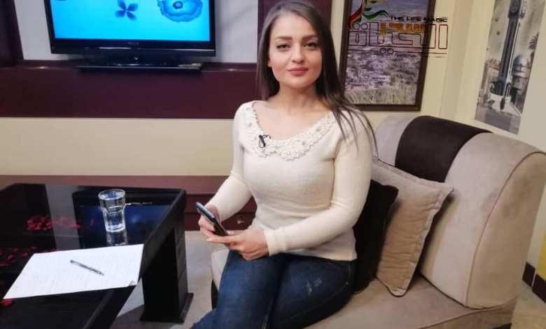 """ريما يوسف """"العمل الإعلامي لا يتجزأ والإعلام يحتاج إلى تراكم فكري وثقافي وأدبي"""