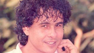 """صورة وفاة صاحب الاغنية الشهيرة """" لولاكي"""" علي حميدة"""