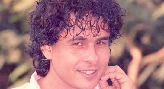 """وفاة صاحب الاغنية الشهيرة """" لولاكي"""" علي حميدة"""