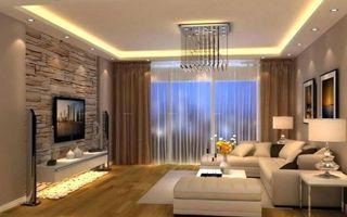 صورة عناصر الدفء والجمال في التصميم الداخلي