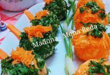 """صورة طبخات بنت الشام """"تحضير كرات البطاطا"""""""