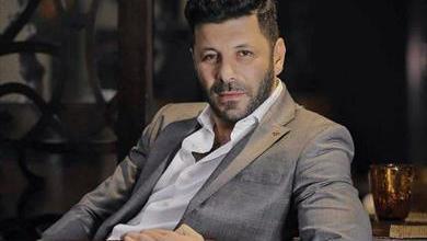 """صورة إياد نصار """"جسدت شخصية الشهيد كما ارادت أسرة البطل مبروك"""