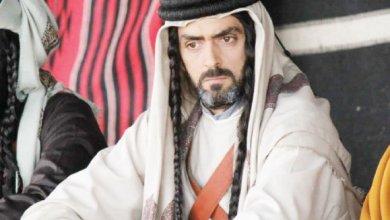 """صورة أشرف طلفاح""""زكريا بني عامر موقد شعلة الممثل داخلي وأهم جائزة حصدتها ثقة ومحبة الجمهور"""