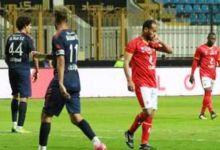 صورة تأهل صعب لقطبي الكرة المصرية في كأس مصر