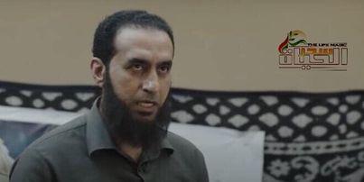 محمد يونس غيرت جلدي بتجسيد شخصية البكاتوشي وأتمنى أن يكون العام كله سباق رمضاني