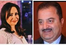 صورة بالفيديو تولاي هارون تعلن الصلح بينها وبين زهير رمضان وتكشف عن هوية من كان وراء الفساد