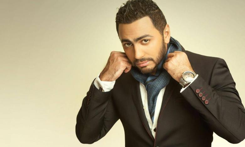 تامر حسن لمحمد سامي بفتخر إنى قدمتك واكتشفت مخرج عظيم زيك