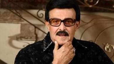 """صورة """"وداعا سمورة """"رحيل سمير غانم متأثراً بإصابته بفيروس كورونا"""