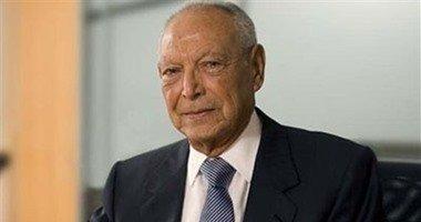 """صورة يسرا """" فقدنا اليوم رمز من رموز رجال الأعمال العظيمة في مصر والوطن العربي"""