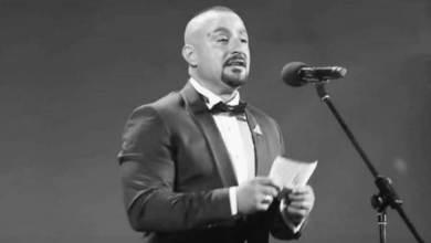 """صورة الجونة""""يمنح أحمد السقا جائزة الإنجاز الإبداعي تقديرا لمسيرته و مساهمته في صناعة المشهد السينمائي لأكثر من عقدين"""