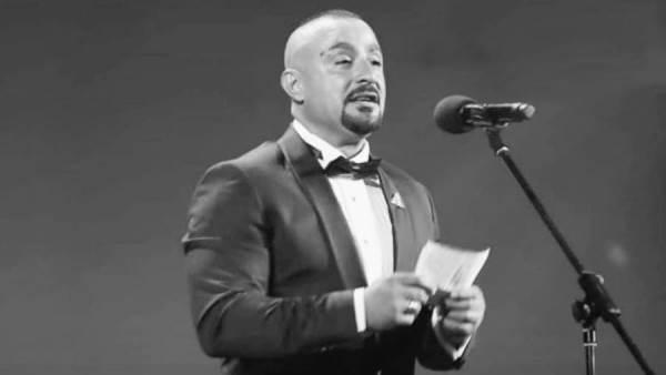 """الجونة""""يمنح أحمد السقا جائزة الإنجاز الإبداعي تقديرا لمسيرته و مساهمته في صناعة المشهد السينمائي لأكثر من عقدين"""