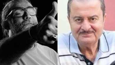 """صورة زهير قنوع """"لزهير رمضان"""" لم تكن يوماً تمثل مبدعي سوريا!!"""