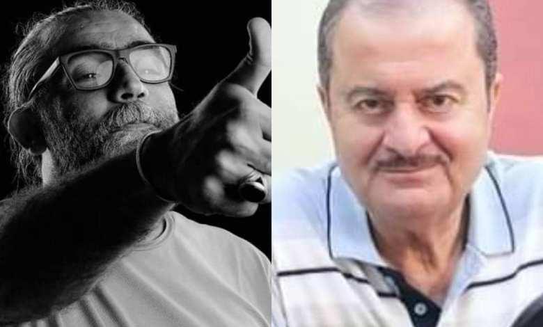 """زهير قنوع """"لزهير رمضان"""" لم تكن يوماً تمثل مبدعي سوريا!!"""