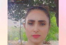 صورة اللاعبة السورية دارين جبيلي الرياضة بالنسبة لي هي كل شيء تعطيني الدافع والحماس والتحدي