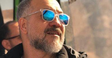 وفاة المخرج المصري أحمد مهدي بعد راع مع المرض