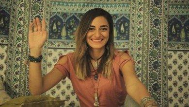 صورة مساعد الأمين العام للأمم المتحدة في القاهرة لتعيين الفنانة أمينة خليل سفيرة فخرية لصندوق الأمم المتحدة للسكان