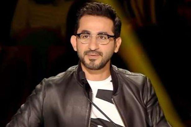 أحمد حلمي سفيرا للنوايا الحسنة