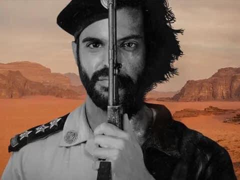 """سامي الزهراني : مسلسل """"رشاش"""" في حلقتين غيرَ مفهوم الدراما السعودي"""
