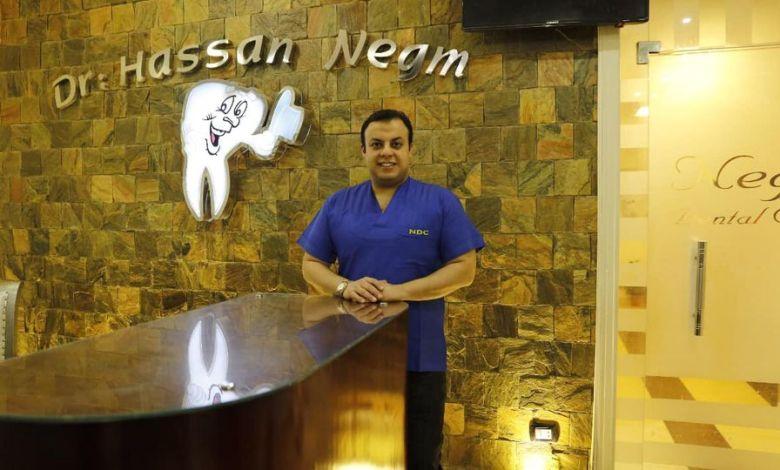 د.حسن نجم يوضح أسباب رائحه الفم الكريهة وكيفية علاجها