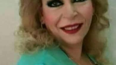 صورة رجاء يوسف سيدة الظل في الدراما السورية