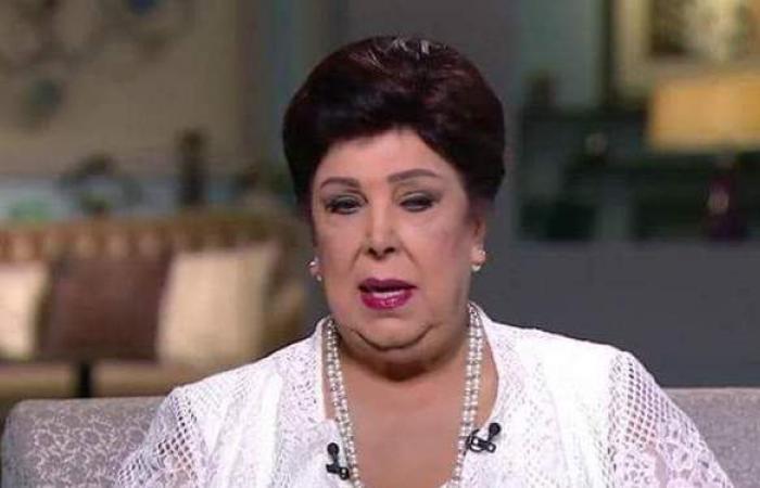 رانيا فريد شوقي تحي الذكرى السنوية الأولى للراحلة رجاء الجداوي بهذه الكلمات الحزينة