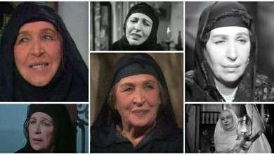 صورة ذكرى رحيل راهبة الفن أمينة رزق