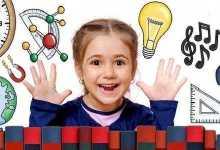 """صورة الجزء الثاني """"دور المعلم في إدخال حب التعلم للأطفال """""""