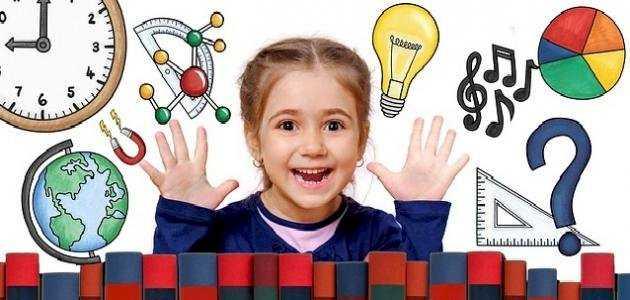 """""""دور المعلم في إدخال حب التعلم للأطفال """""""