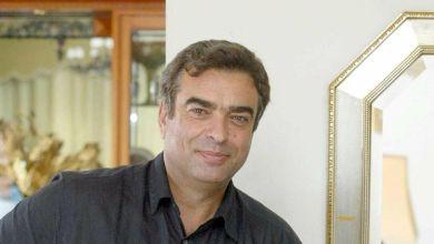 صورة الرجل المناسب في المكان المناسب جورج قرادحي وزيراً للإعلام