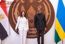صورة السفيرة رانية البنا في حوار حصري لمجلة سحر الحياة