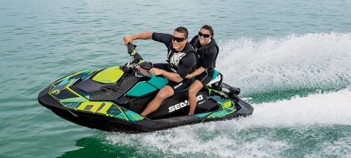 small resolution of seadoo with fenders sign