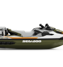 sea doo jet ski part diagram [ 3550 x 2475 Pixel ]