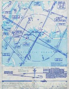 also idlewild airport approach plate chart rh seaboardairlines