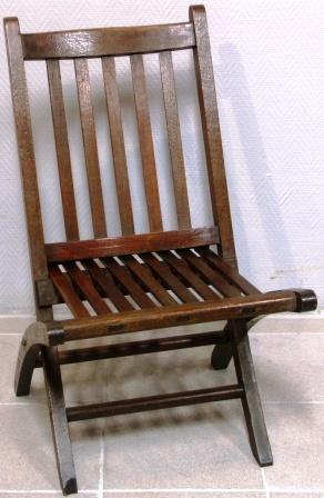 FOLDING DECK CHAIR CUSHION  Chair Pads  Cushions