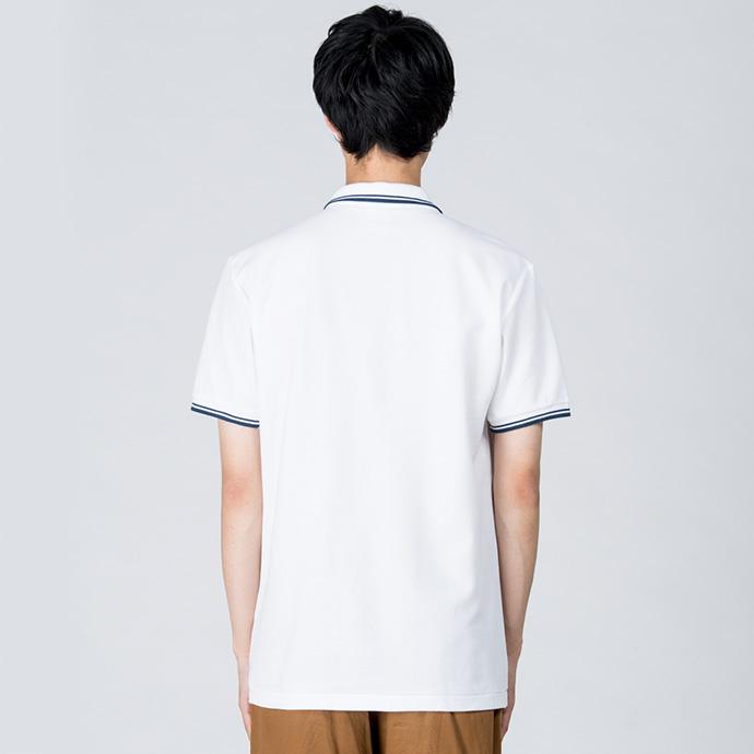 モデル身長:184cm / 着用サイズ:L