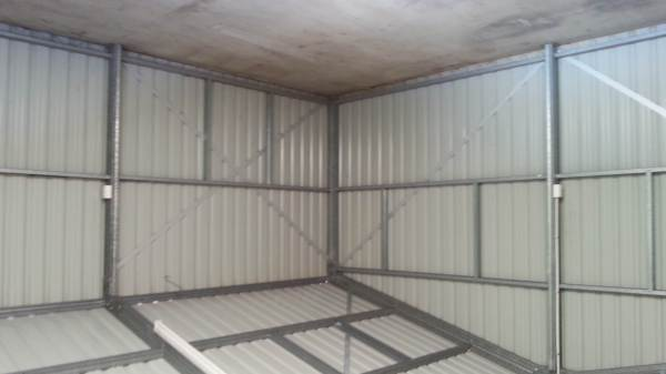 Steel Shed Insulation General Discussion Forums