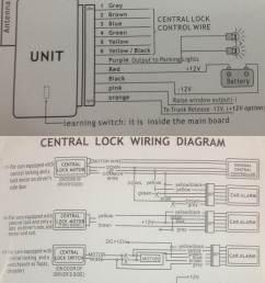 keyless entry wiring diagrams wiring diagram inside wiring diagram keyless entry [ 800 x 1057 Pixel ]