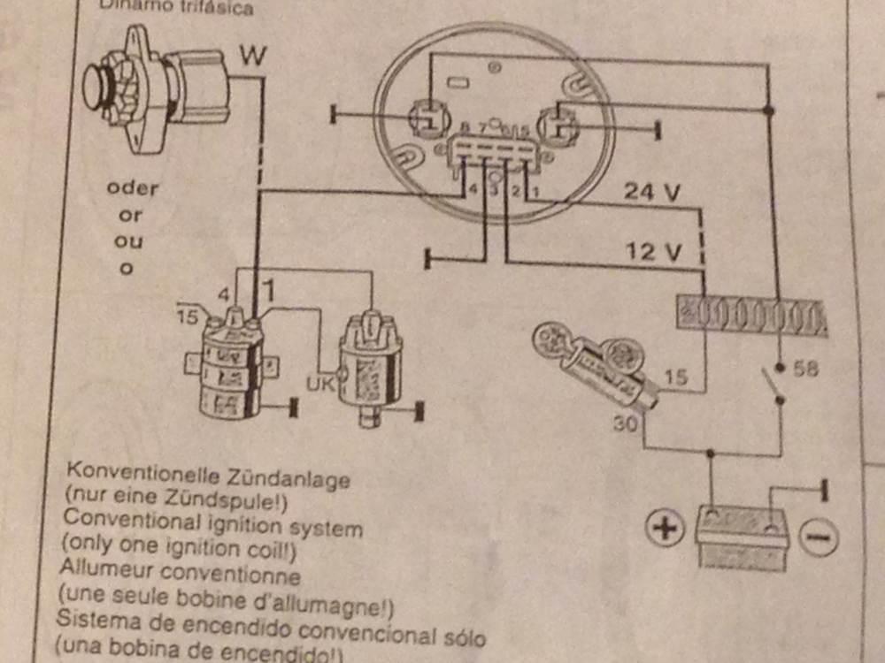 medium resolution of vw vdo tach wiring wiring diagram ebook vw vdo tach wiring