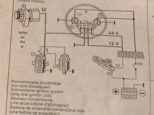 small resolution of vw vdo tach wiring wiring diagram ebook vw vdo tach wiring
