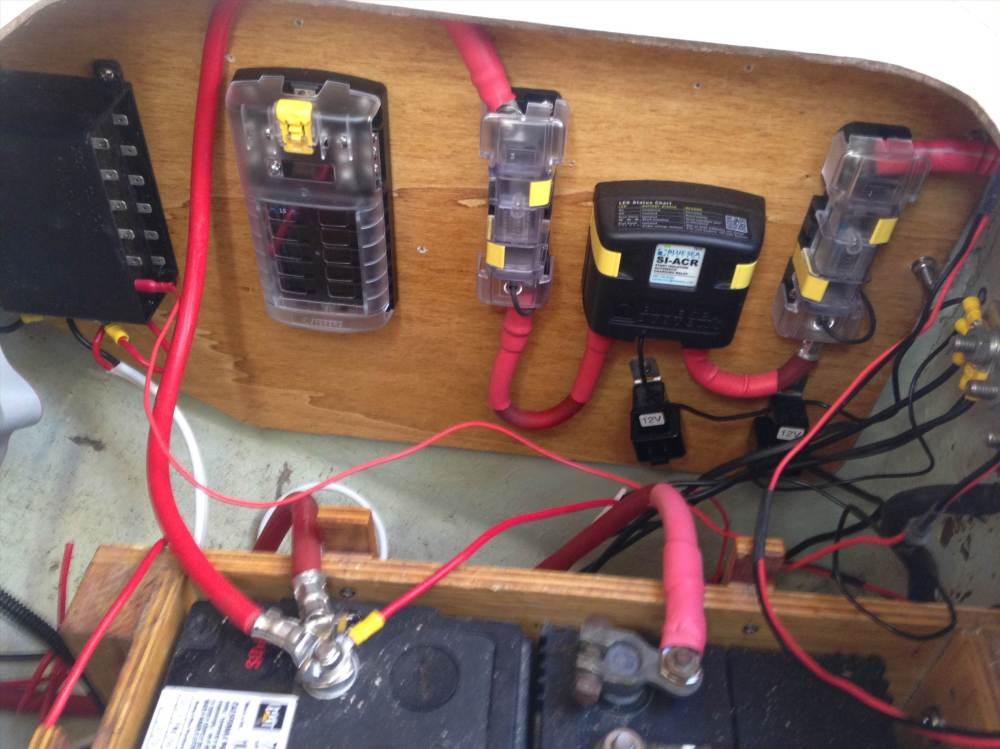 medium resolution of blue seas vsr wiring diagram blue sea systems 6007 wiring