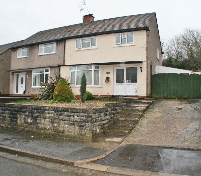Lewis Road, Llandough, CF64 2LX