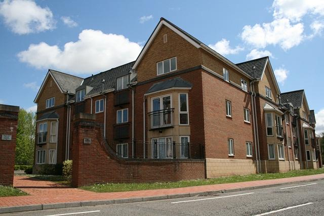 The Landings, Penarth, CF64 1SR
