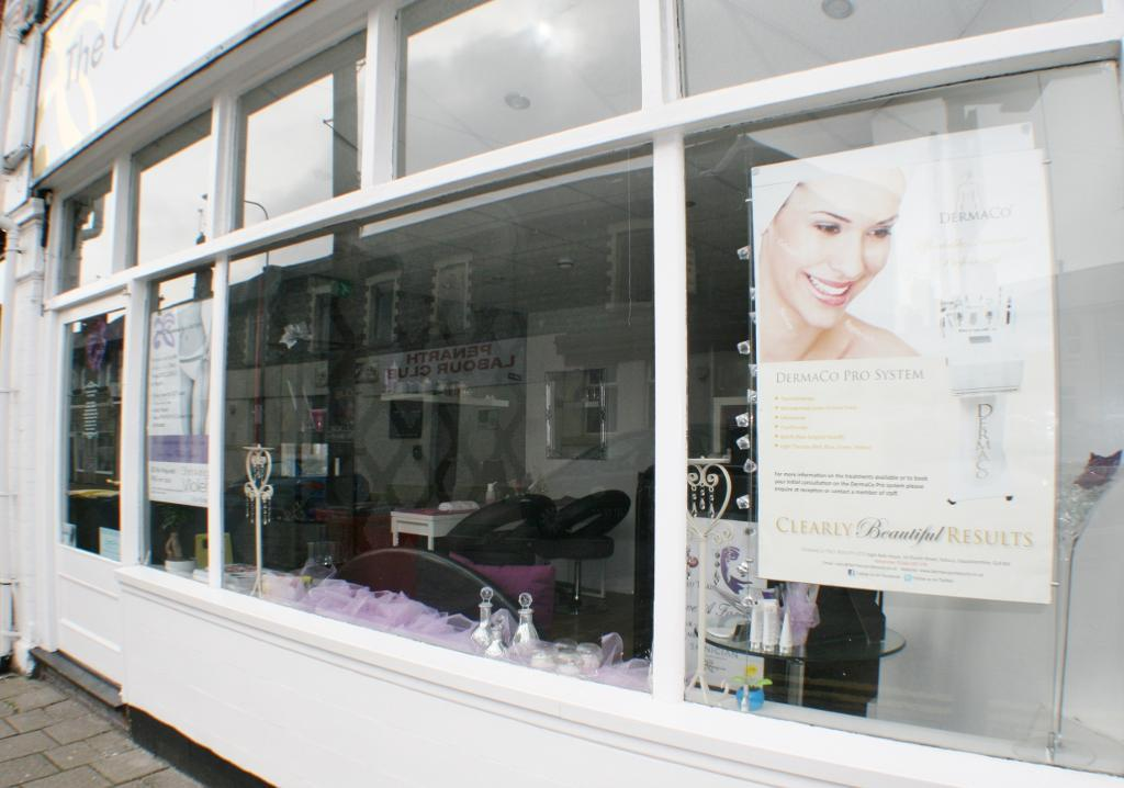 Glebe Street, Penarth, CF64 1ED