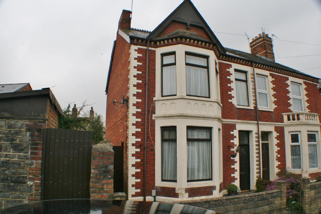 Dingle Road, Penarth, CF64 2TW