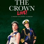 The Crown - Live!