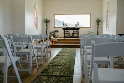 isle in chapel