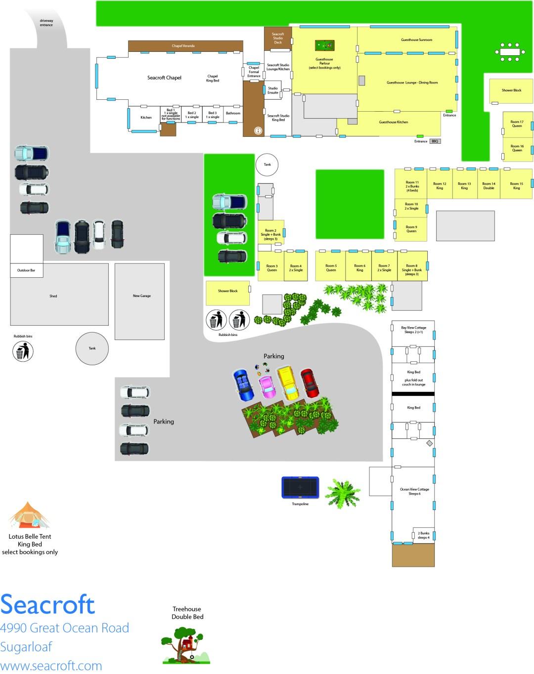 Seacroft Site Plan Guests-21